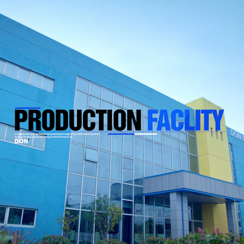 production faclity